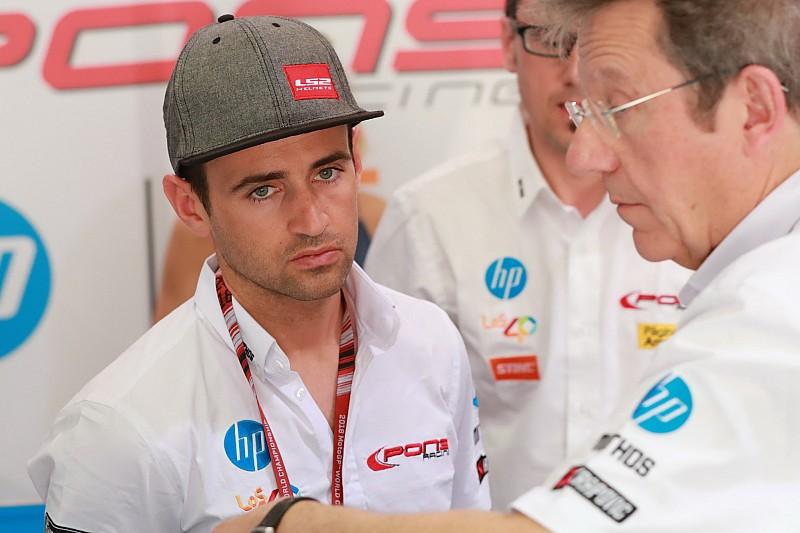 Pons rescinde con Barbera dopo l'arresto per guida in stato di ebbrezza