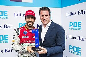 """Formula E Intervista Lucas Di Grassi: """"Qui a Punta del Este dovrò rischiare tutto..."""""""