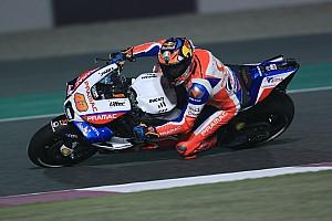 MotoGP Важливі новини Міллер: Я з легкістю фінішував у топ-10 на Ducati