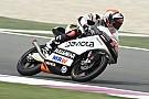 Albert Arenas se fractura la clavícula y es baja en la carrera de Qatar