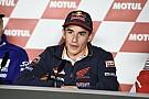 Marquez: Gelar lebih penting dari raih kemenangan terbanyak