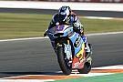 Moto2 Álex Márquez consigue la última pole del año