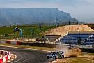 World Rallycross Güney Afrika WRX: Block, takımının son yarışında günü lider kapadı