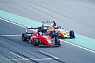 MRF Dubai: Presley Martono finis runner-up di Race 3, Dana P14
