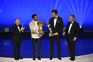 General Top List VIDEO: Cuplikan FIA Prize Giving Gala