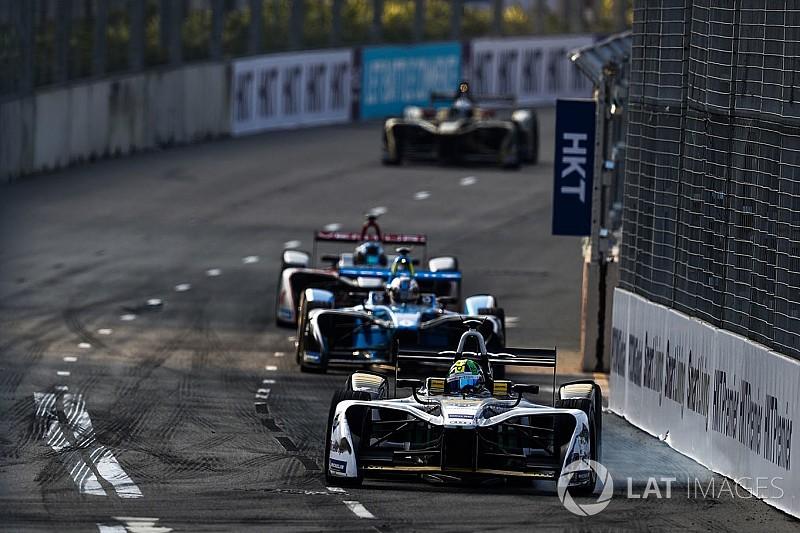 """Di Grassi voit """"10 à 12 pilotes"""" comme vainqueurs potentiels"""