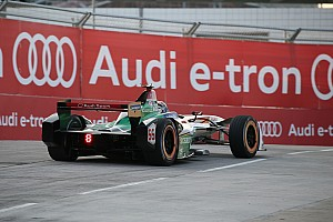 Formula E Noticias de última hora Audi llama a dos pilotos para el test de Fórmula E