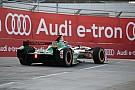 Formula E Audi convoca a De Vries y Muller para el test de novatos de Fórmula E
