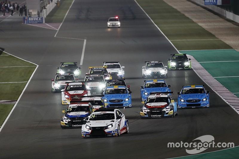 La FIA précise les détails de la fusion entre WTCC et TCR