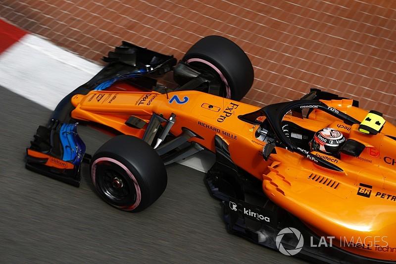 A McLaren még javítana versenyzői magabiztosságán