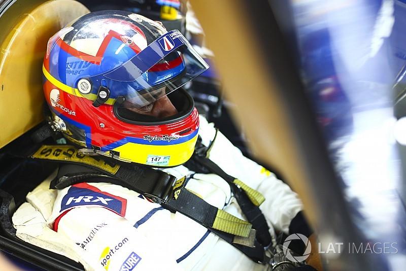 """Montoya: """"No tenía idea de lo genial que es Le Mans"""""""