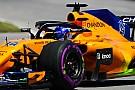 Formule 1 Pneus - L'ultratendre envahit le Red Bull Ring