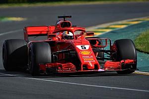 Forma-1 Statisztikák Ferrari-felségterületre érkezik a Forma-1 Bahreinben