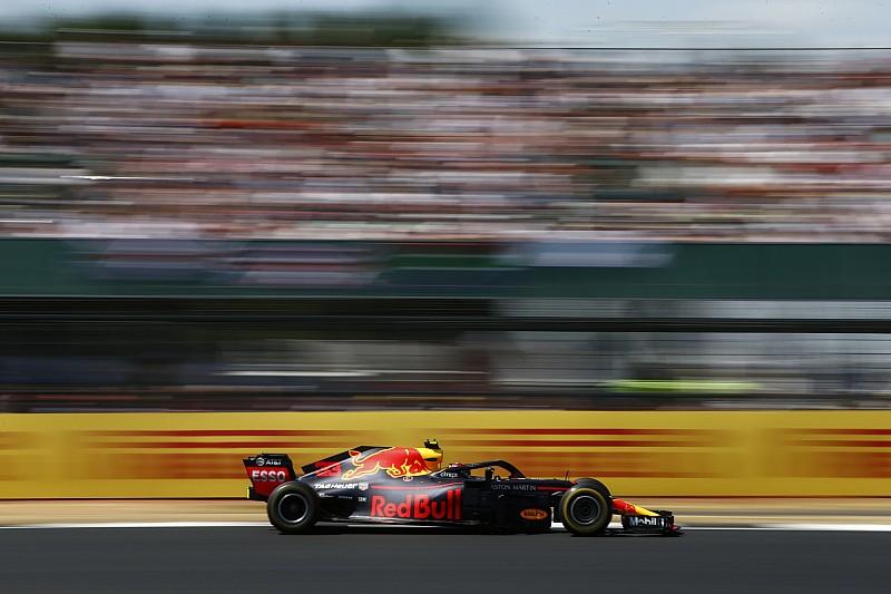 Kubica, Grosjean ve Verstappen Pirelli testini tamamladı