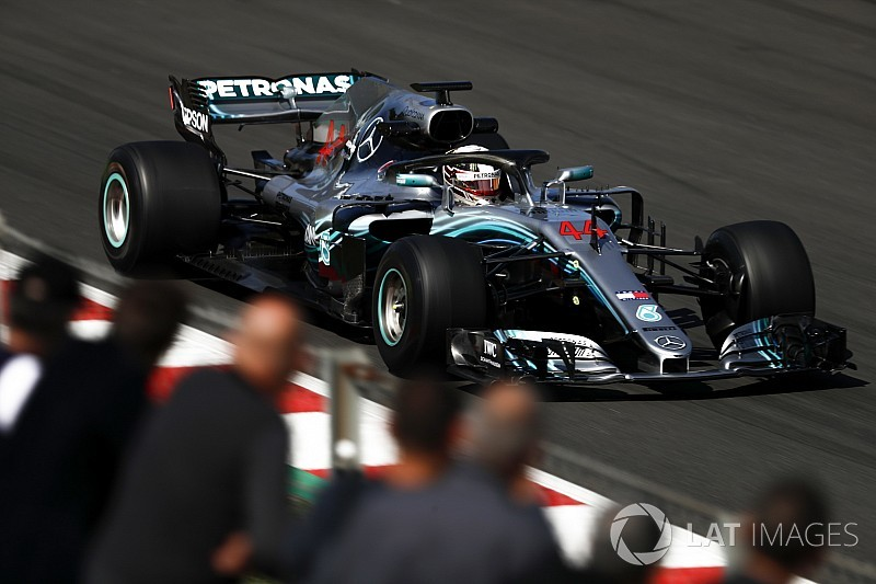 "Mercedes ""bloody worried"" for Monaco Grand Prix"