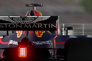 Le projet F1 d'Aston Martin