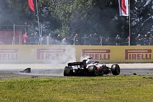 Formula 1 Top List Spanish GP: Best of team radio
