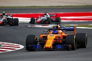 Formula 1 Analysis The Formula 1 championship Alonso is winning