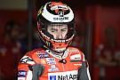 """Lorenzo cree que los incidentes de Márquez se habrían evitado """"con sanciones más duras"""""""