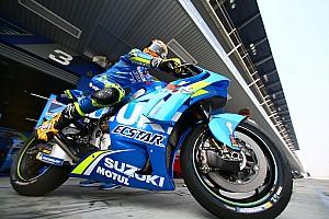 MotoGP Noticias Suzuki se vuelca en organizar su equipo satélite