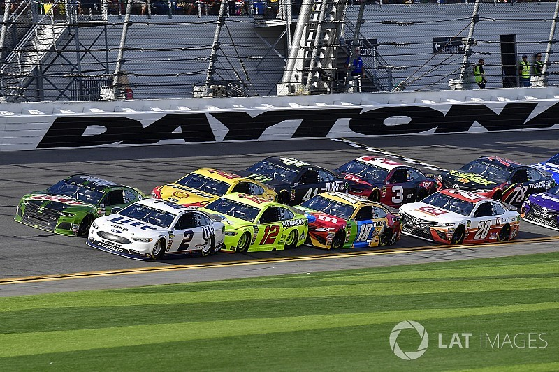 Roundtable: Pre-season title picks and Daytona 500 predictions