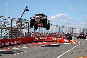 Stadium Trucks return to Australia despite CAMS ban