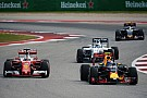 Red Bull's tech chiefs play down overtaking fears over F1 2017 cars