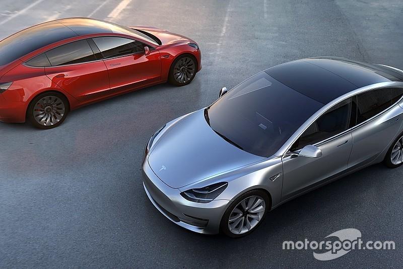 Ринкова вартість Tesla перевищила вартість Daimler