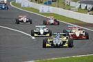 Fórmula 3 Brasil Porsche Cup oficializa união com Fórmula 3 Brasil