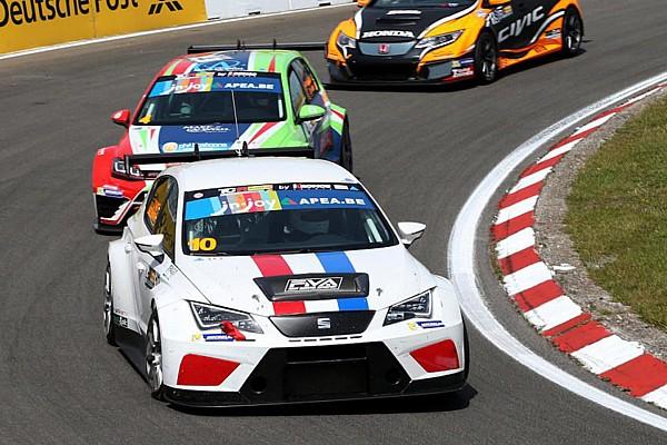 Benelux, Van Hooydonk ed Hezemans si regolano a vicenda in Gara 3 e 4 a Zandvoort