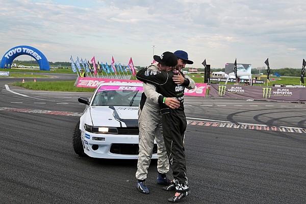 RDS Мелкумян победил на втором этапе RDS