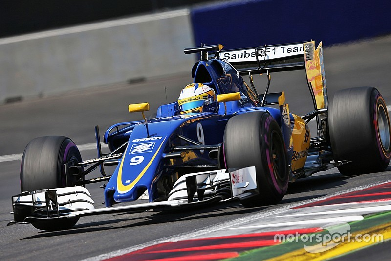 sauber f1 team announces change of ownership. Black Bedroom Furniture Sets. Home Design Ideas