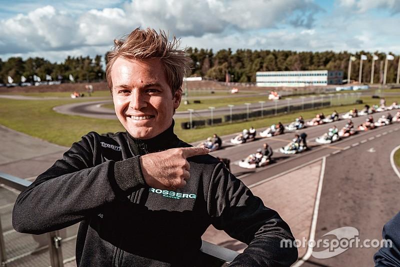Rosberg: Situatie Ocon verschrikkelijk, maar ook voordelen juniorenprogramma's
