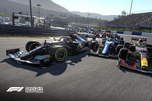 Nederland goed vertegenwoordigd in F1 Esports Series 2021