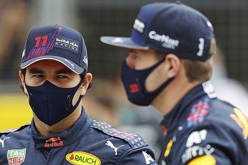 Marko Isyaratkan Red Bull Tak Akan Ubah Line-Up Pembalap