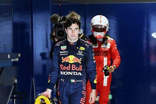 Перес стал Элбоном, Шумахер нашел новую жертву. Герои и неудачники квалификации в Барселоне