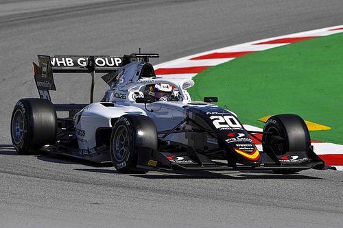 COVID-19'a yakalanan Toth, Paul Ricard F3 yarışlarını kaçıracak