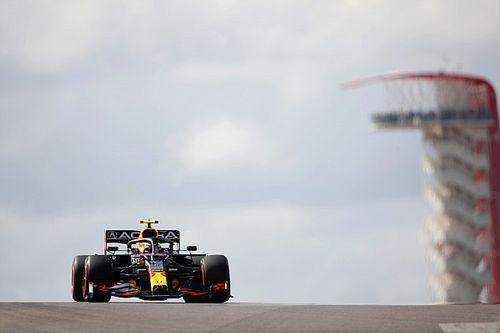 F1 GP AS Ibarat Lomba Bertahan Hidup bagi Sergio Perez