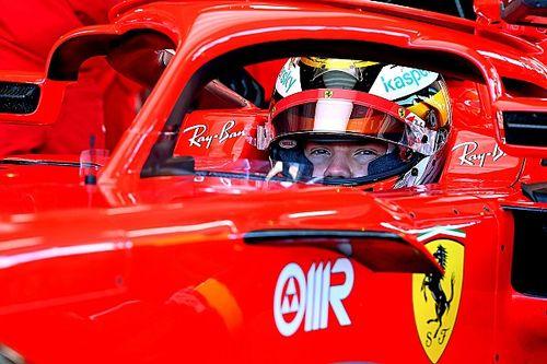 Ferrari Sulit Beri Kesempatan untuk Pembalap Mudanya
