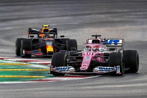 """Perez helder: """"Of Red Bull-zitje of een jaar helemaal niet racen"""""""
