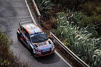 Ares y Hyundai, líderes absolutos del viernes del Rally Islas Canarias