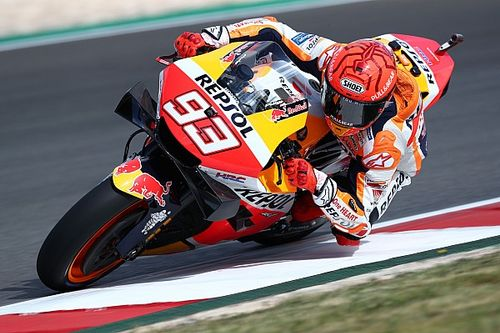 The hurdles Marquez faces next in his Portugal MotoGP return