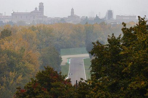 Regen im Rennen? Wetterprognose für den Sonntag in Imola hat sich geändert!