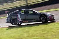 Thruxton BTCC: Josh Cook wins finale in BTC Honda