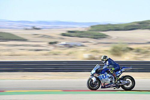 Así queda el Mundial de MotoGP tras el Gran Premio de Teruel
