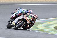 Iwema keert met Pons Racing terug in de Grand Prix-paddock