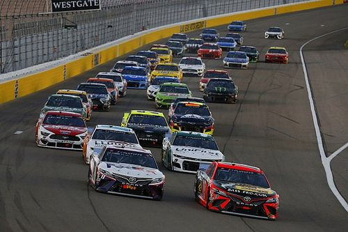 NASCAR releases 2021 Cup Series rules package