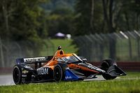 Askew cleared to return in St. Pete's IndyCar finale