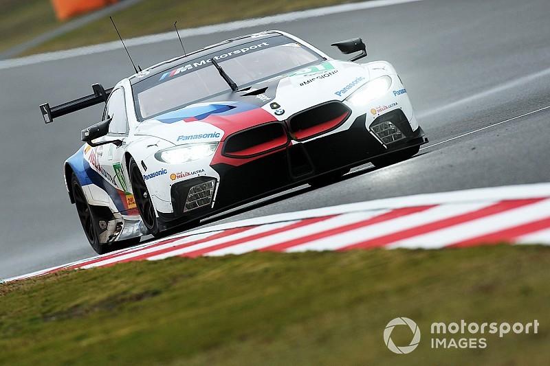 BMW serideki ilk yılının ardından WEC'ten çekilmeyi düşünüyor