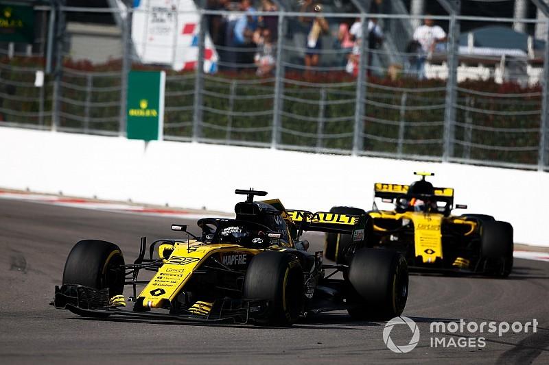 """Para Hulk, Renault """"se perdeu"""" no desenvolvimento"""